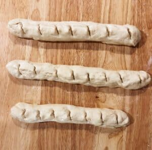 Scorned Baguettes